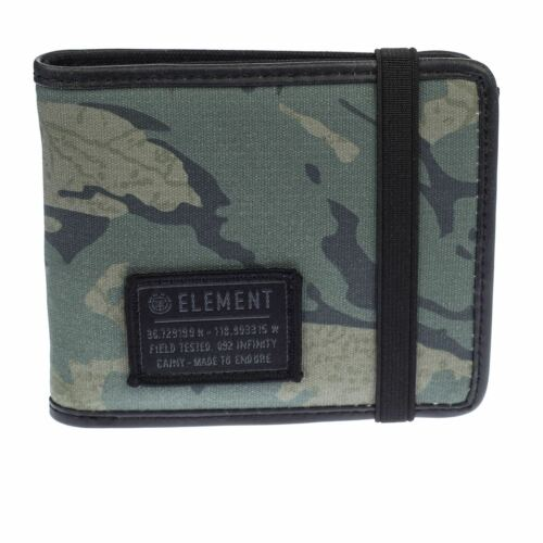 Wallet Camo And With ~ Coin Endure Note Element Sections Cc 1xH1zv