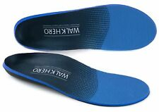 Orthopedic-insole Plantar Fasciitis Insoles Arch Support Orthotics Shoe Inserts