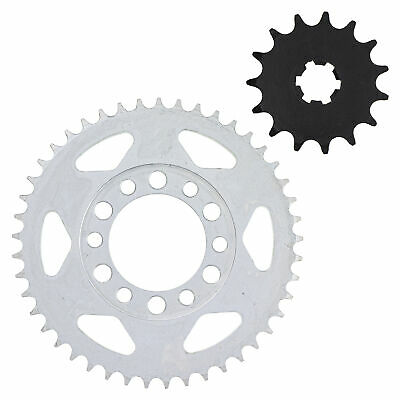 NICHE 520 Pitch Front 16T and Rear 48T Drive Sprocket Kit For 1999-2002 Yamaha YZF-R6