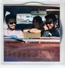 (GS294) Little Joy, Little Joy - 2008 DJ CD