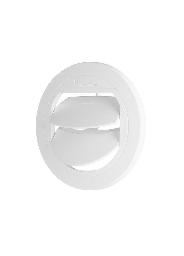 Eberspacher calefacción  clima blancoo 90mm closeable (221000010077)  marca famosa