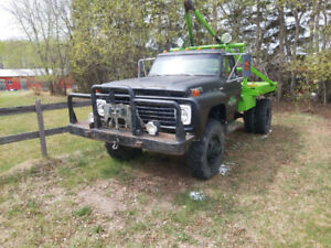 1971 Ford F 650