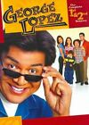 George Lopez Complete 1st & 2nd Seasons DVD Region 1 US IMPORT NTSC