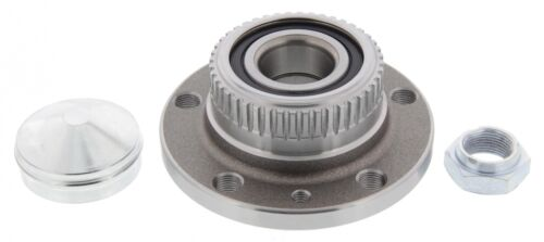 For Alfa Romeo GTV Spider 916C German Quality Rear Wheel Bearing Kit