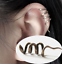 Fashion-Crystal-Clip-Ear-Cuff-Stud-Punk-Wrap-Cartilage-Earring-Women-039-s-Jewelry thumbnail 8