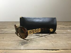 abd6573f74 Gianni Versace Sunglasses Vintage NOS Mod. 527/T Col. 280 Rare | eBay