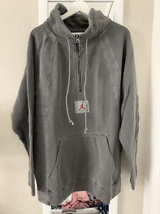 Mens-Jordan-JSW-Wings-Washed-Pullover-Sportswear-939954-405-Blue-NEW-Sz-M