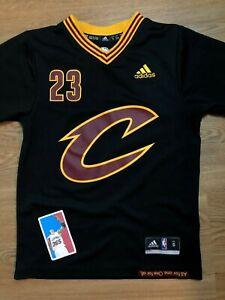 lebron black sleeved jersey