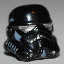 LeGo Star Wars Shadow Trooper Black Helmet Storm NEW