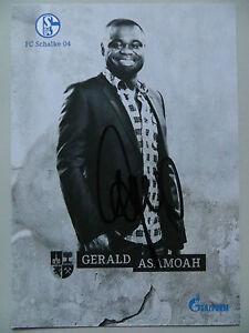 Handsignierte-AK-Autogrammkarte-GERALD-ASAMOAH-FC-Schalke-04-13-14-2013-2014