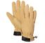 Timberland Guanti a1gbw Men /'s Heritage Classic NABUK BOOT Glove Cuoio Nuovo