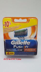 Gillette-Fusion-ProGlide-Power-Rasierklingen-4-Stueck-Original-OVP