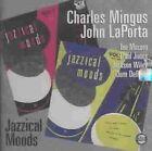 Jazzical Moods by Charles Mingus (CD, Apr-1995, Original Jazz Classics)