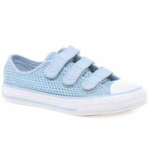Converse CTAS 3v OX Sneakers - Porpoise