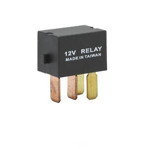 A//C Compressor Control Relay Rear Original Eng Mgmt JR66