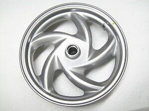 NEW-SYM-RS-125-RS50-Rim-Front-Wheel-FR-WHEEL-Cast-ET-44601-h9a-000-sh