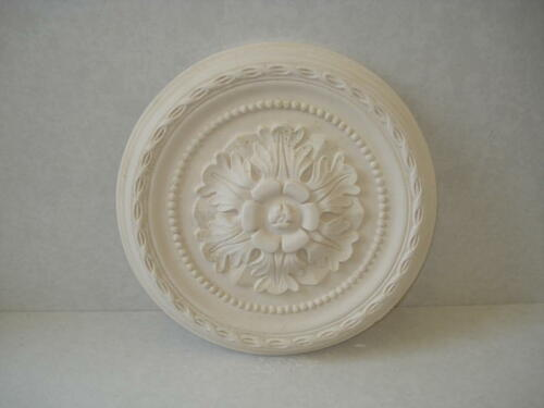 Plaster Ceiling Rose  CP7
