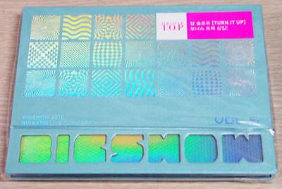 BigBang - 2010 Live Concert Vol.5 : BIG SHOW (CD)