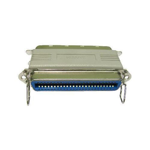 GD127101 SCSI - 50 Centronic -Stecker auf Buchse Pass-Through -Adapter