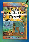 Life Finds Its Feet by Jacqui Bailey (Paperback, 2002)