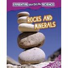 Rocks and Minerals by Chris Oxlade (Paperback, 2014)
