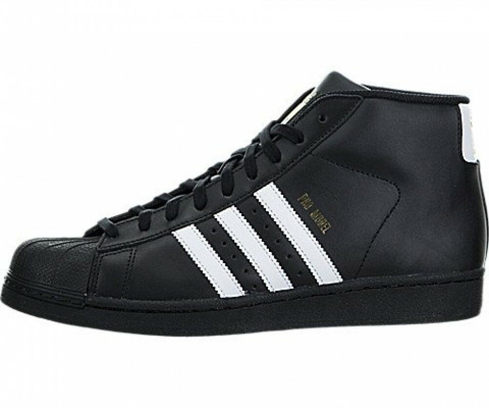 Adidas Originals Men's Pro Model Sneaker