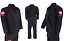 New-Shogun-Jujitsu-Edition-Pro-Kimono-Samuri-Rib-Stop-Gi-Black-Uniforms-BJJ thumbnail 1