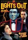 Lights out Vol 7 0089218636393 DVD Region 1