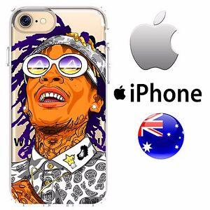 Wiz Khalifa Rap Hip Hop iphone case