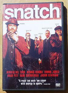 Snatch-DVD-2003-Single-Disc