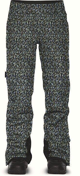 DAKINE Women's PARKpink Snow Pants - Ripley - Large  - NWT
