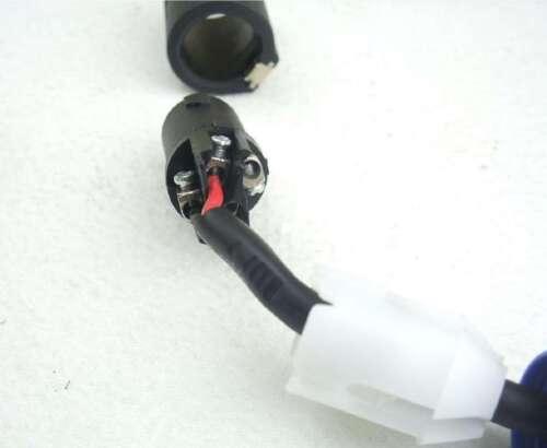 15 m ADAM HALL Speakerkabel 2 x 2,5 mm² Lautsprecherkabel Boxen Bi Wire Kabel