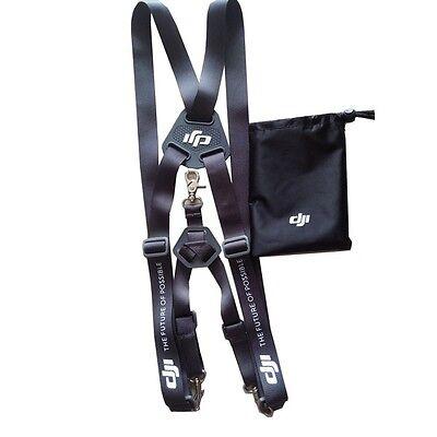 Original Neck Strap Belt Sling For DJI Inspire 1 DJI Phantom 3 2 Transmitter