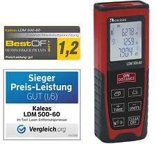 Kaleas LDM 500-60 láser distancia cuchillo distancia cuchillo distancia cuchillo hasta 60m