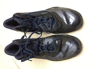 fb25a301b00d Adidas D Rose 773 III - Men s basketball shoe size 12 navy blue ...