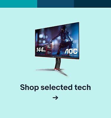 Shop selected tech