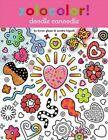 Zolocolor DOODLE Canoodle by Glaser Byron -paperback