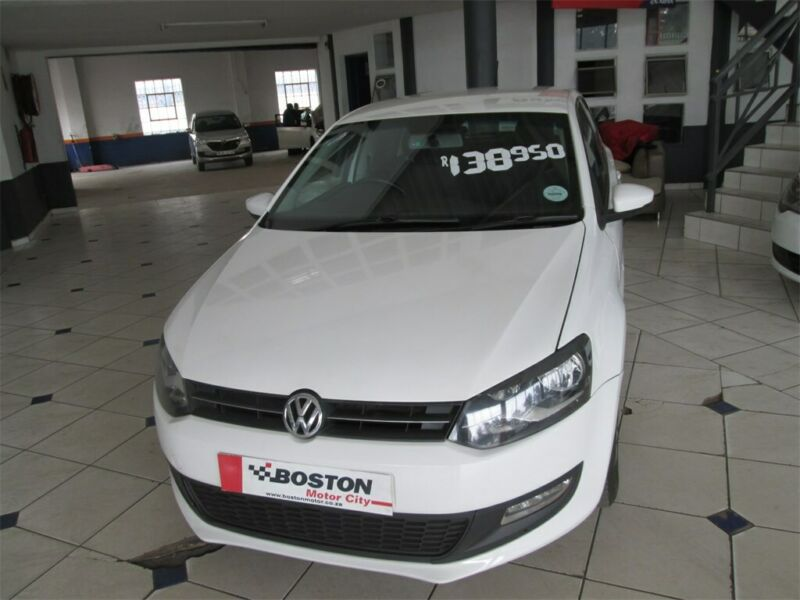 Volkswagen Polo 1.6 Comfortline Tiptronic,  with 153688km, for sale!