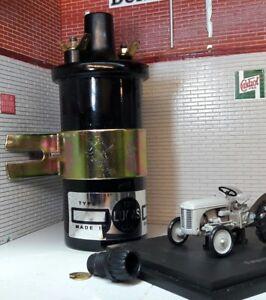 FERGUSON-Petrol-TE20-Tractor-Lucas-12v-HA12-Reproduction-Acorn-Ignition-Coil