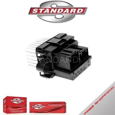 For 2001-2006 GMC Sierra 2500 HD HVAC Blower Motor Resistor Kit 33238PX 2002
