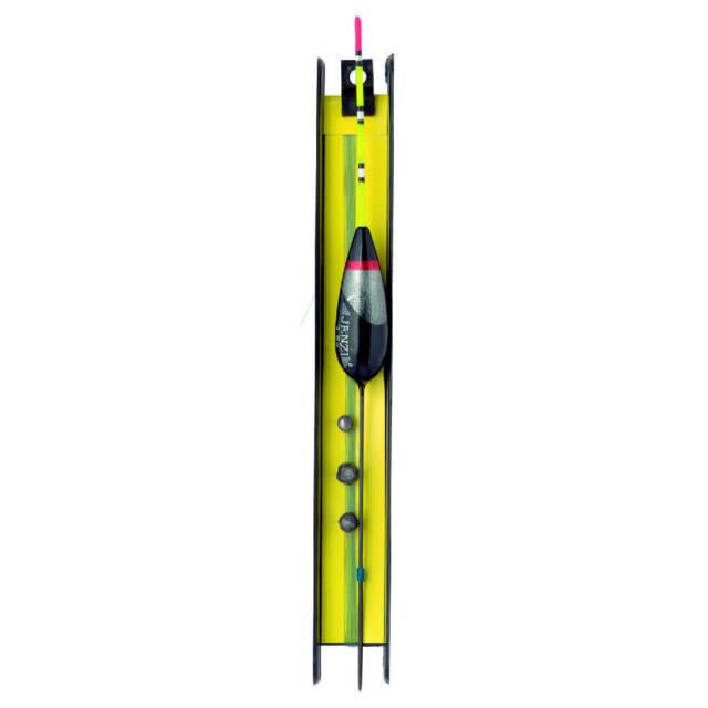 Fertigmontage Universallänge JENZI Fertigangel Eco Stipp-Pose Angelpose  1,5g