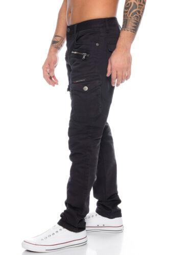 Cargo W28 40 36 424 33 Baxx 34 32 38 Herren Cipo Nieuw 30 29 Slang Jeans 31 c1wqE06a0