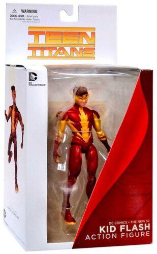 TEEN TITANS Kid Flash Action Figure DC Collectibles DC Comics Le nouveau 52
