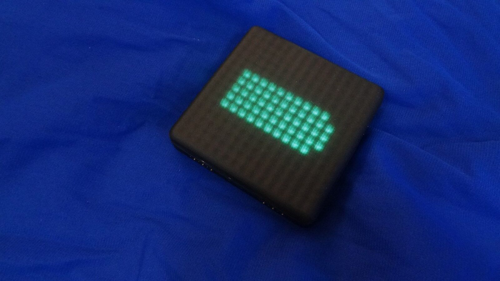 Roli Lightpad Block Keyboard