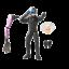 miniature 2 - Marvel Legends X-Men Professor X (BAF Tri Sentinel) *Brand New**Sealed*