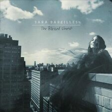 The Blessed Unrest (2LP) - Sara Bareilles (180 Vinyl w/Download, 2013, 2 Discs)