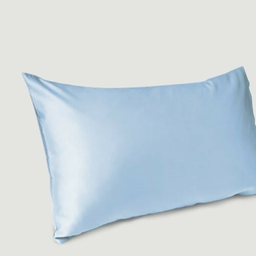 PURE Satin pillow case GREAT for HAIR and SKIN
