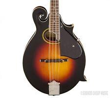Gretsch G9350 Park Avenue F Acoustic Electric Mandolin - 3 Tone Sunburst! New!