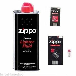 ZIPPO-PETROL-FUEL-LIGHTER-FLUID-OR-6-FLINTS-OR-1-WICK-GENUINE-PRODUCTS-OPTIONS