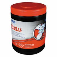 Wypall Waterless Cleaning Wipes - Kcc58310 on sale